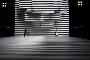digital dance show