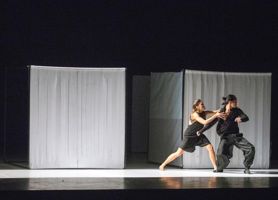 dance duet