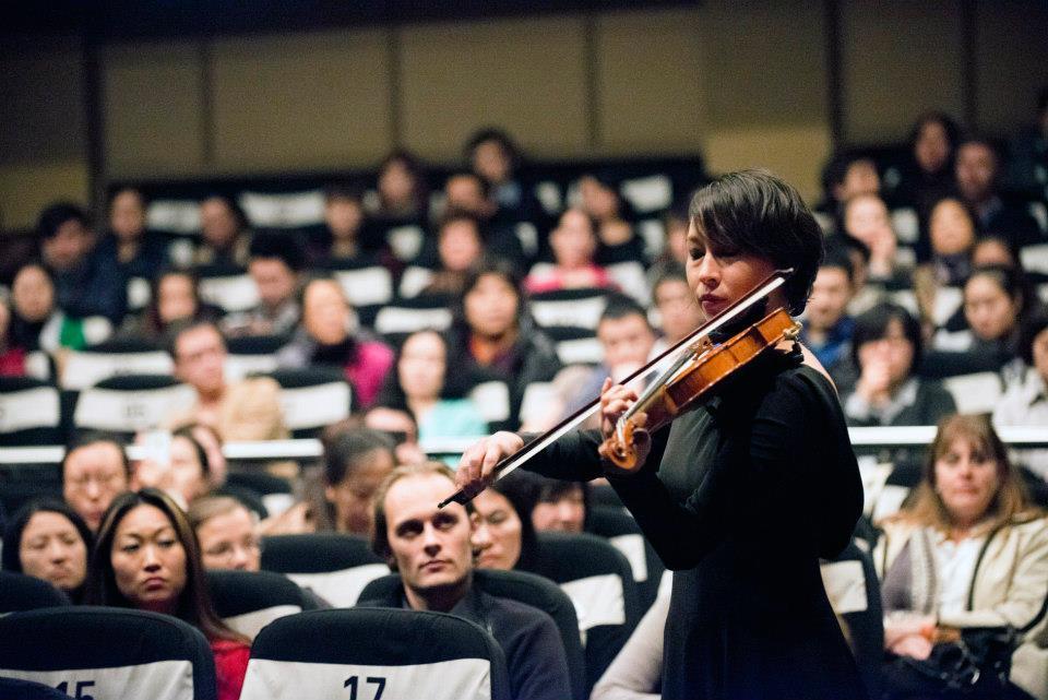 musician violin
