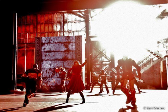 lionel hun choreographer marvel disney