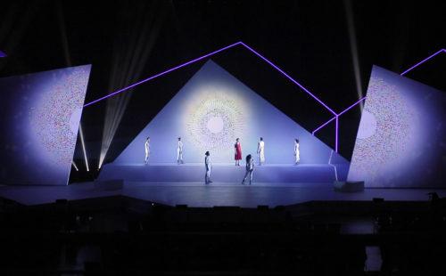 lionel hun choreographer vision