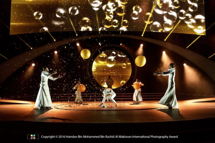 lionel hun happiness choreography