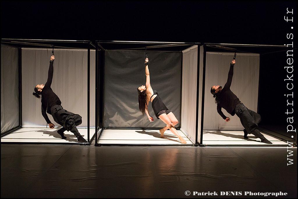 dance scenography
