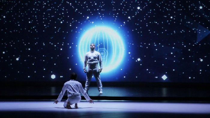 digital dance choreography lionel hun
