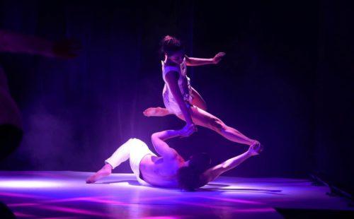 lionel hun aerial choreographer